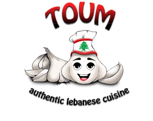 Toum Logo
