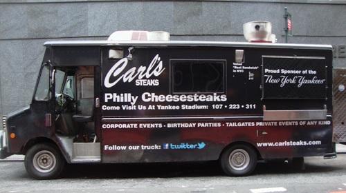 Carl's Steaks