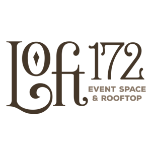 Loft 172 Logo
