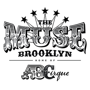 The Muse Brooklyn Logo