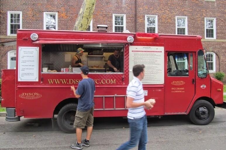 DiSO's Italian Sandwich Society