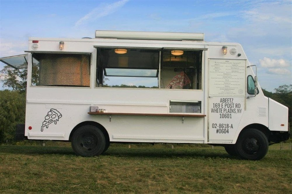 Abeetz Food Truck