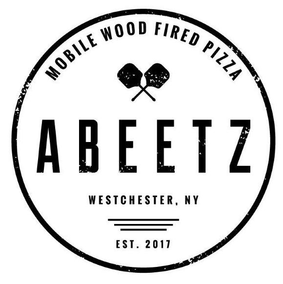 Abeetz Pizza Truck Logo