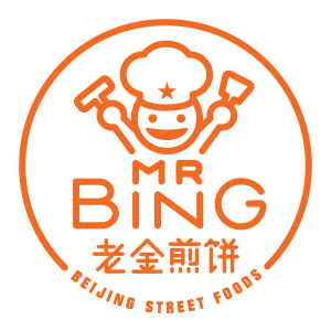 Mr. Bing Logo