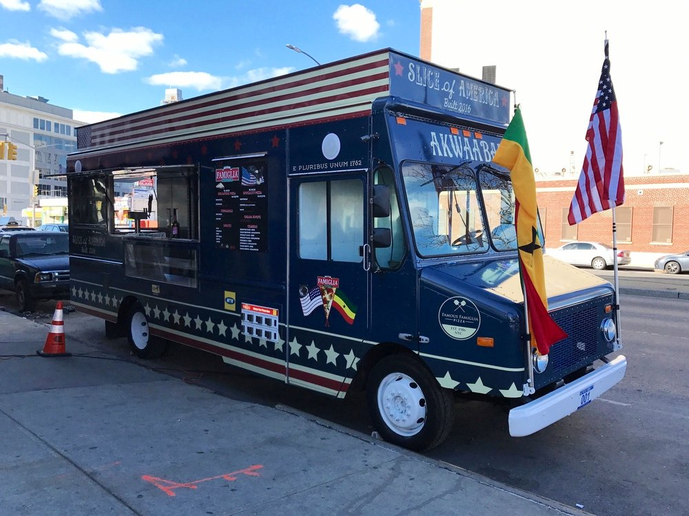 New York Food Truck Association