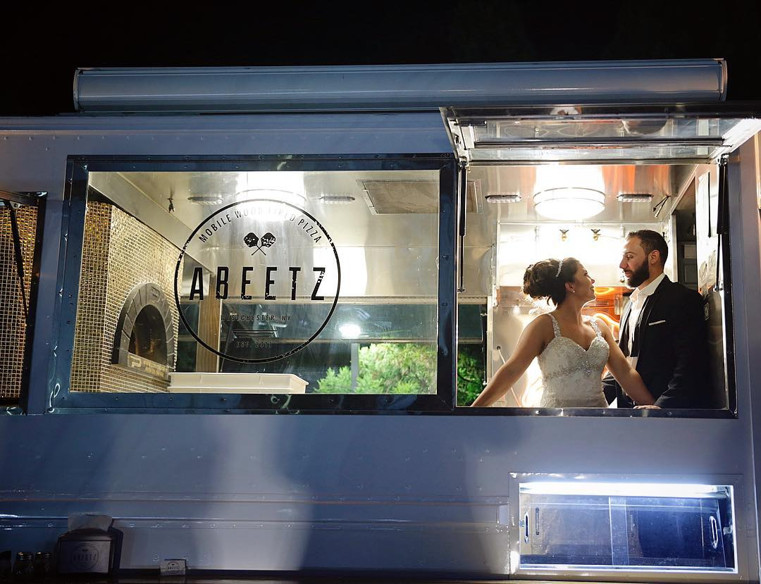Food Truck Catering Wedding | Food Truck Catering For Your Wedding New York Food Truck Association
