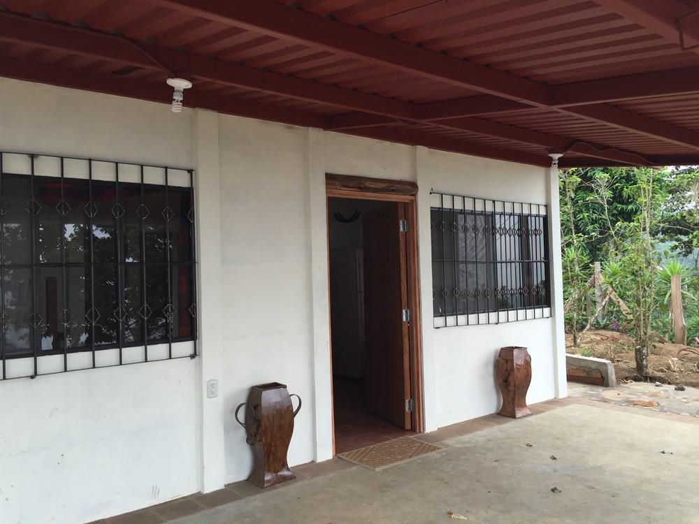 casa de campo prefabricada econsa