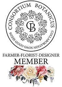 Supporting fair and sustainable farming practices by sourcing, using and promoting locally grown, in season cut flowers wherever possible.