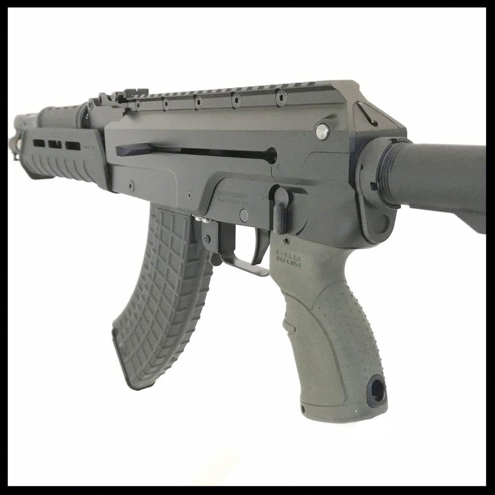 AKX-7 Details