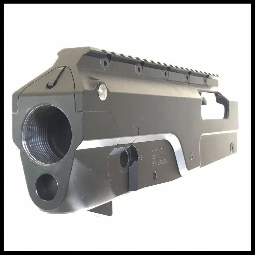 AKX-7 Receiver Details