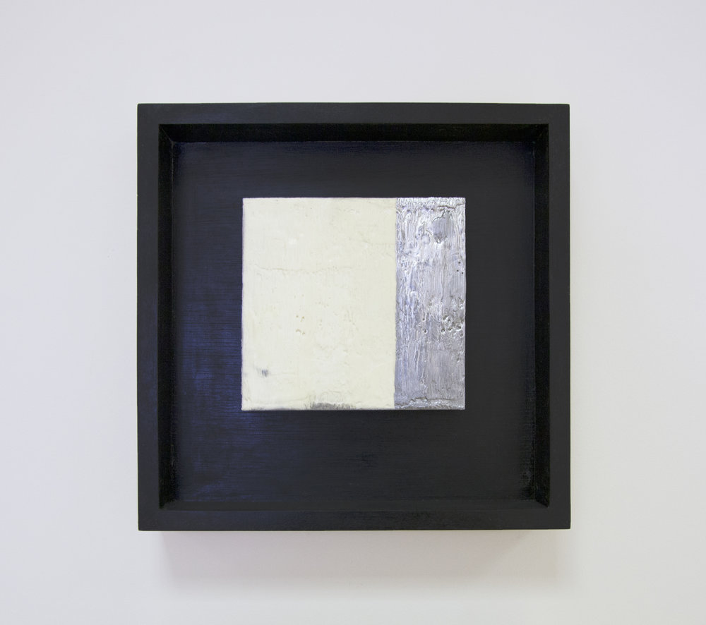 David Cavaliero, Exhibition view detail