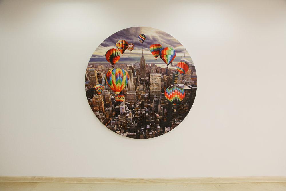 Shay Kun, Exhibition view