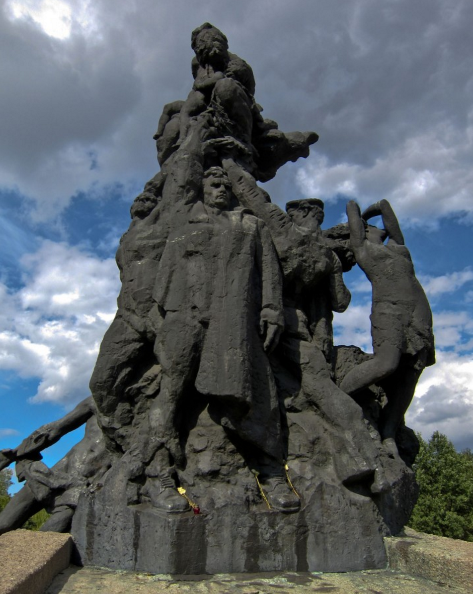 """a summary of the story of babi yar by yevgeny yevtushenko Remembering yevgeny yevtushenko yevtushenko often repeated the story it is estimated that some 100,000 people were murdered at babi yar"""" yevtushenko."""