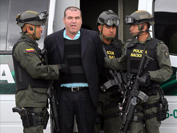 "Mr. Abreu represented Walid Makled Garcia, whom the U.S. Government described as the ""king of kingpins"" of drug traffickers. Mr. Abreu was successful in having Mr. Makled Garcia deported back to Venezuela, from Colombia, rather than being extradited to the United States to stand trial in the Southern District of New York."
