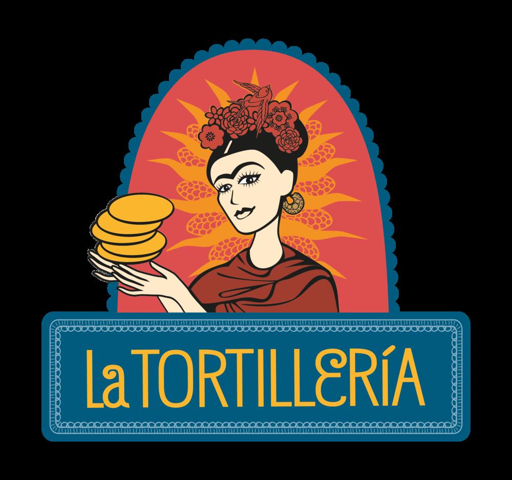 La Tortilleria Logo.png