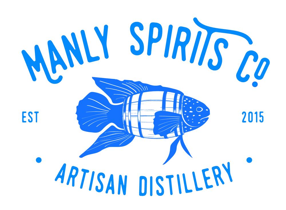 Manly Spirits logo.png