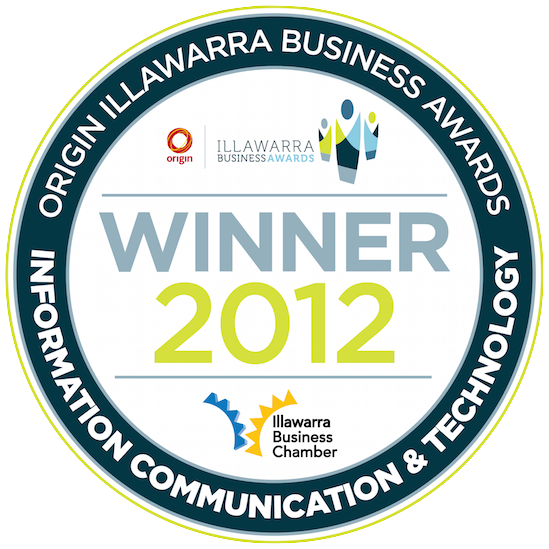 IBC BA 2012_Information Communication & Technology_Winner.png