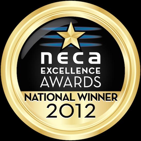NECAGoldAwardsMedals2012NationalWinner 2.png