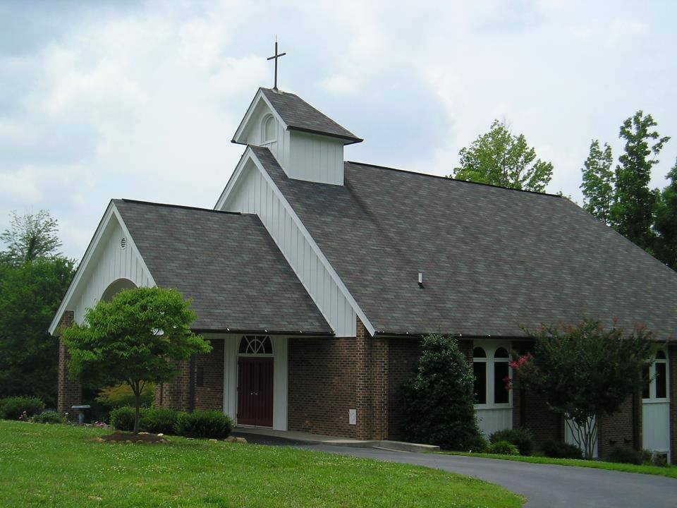 St. Clement's, Clemmons NC