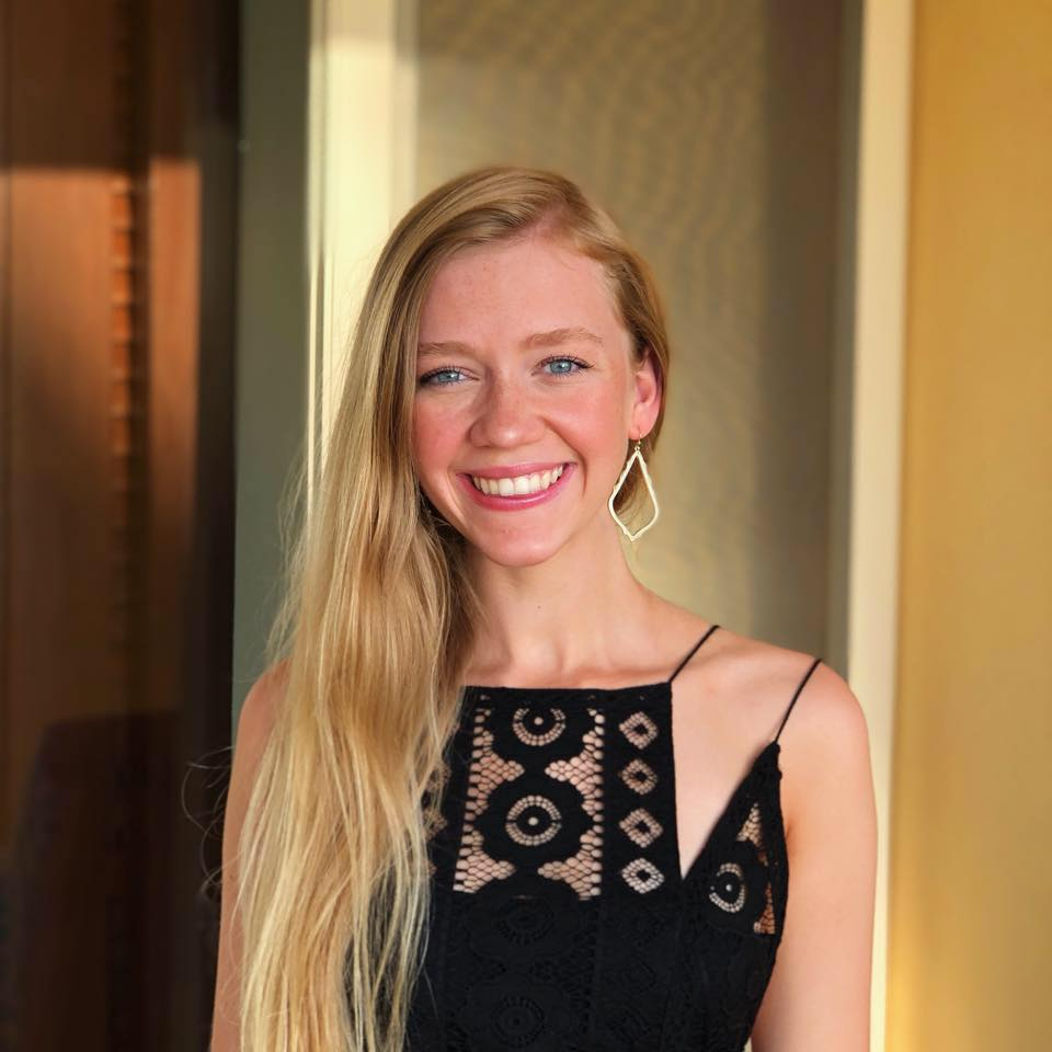 Elizabeth Mabry, Social Media ('21)