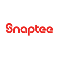 Snaptee Pioneer mobile application that enables users to create and buy their own custom T-shirts.