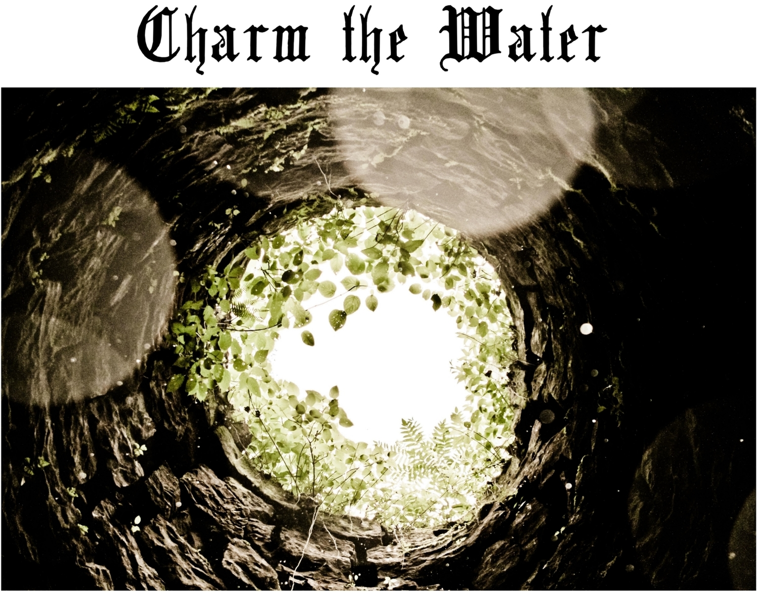Charm The Water