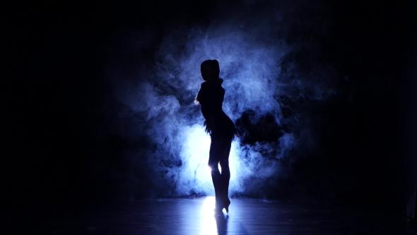 Woman in all black room.jpg