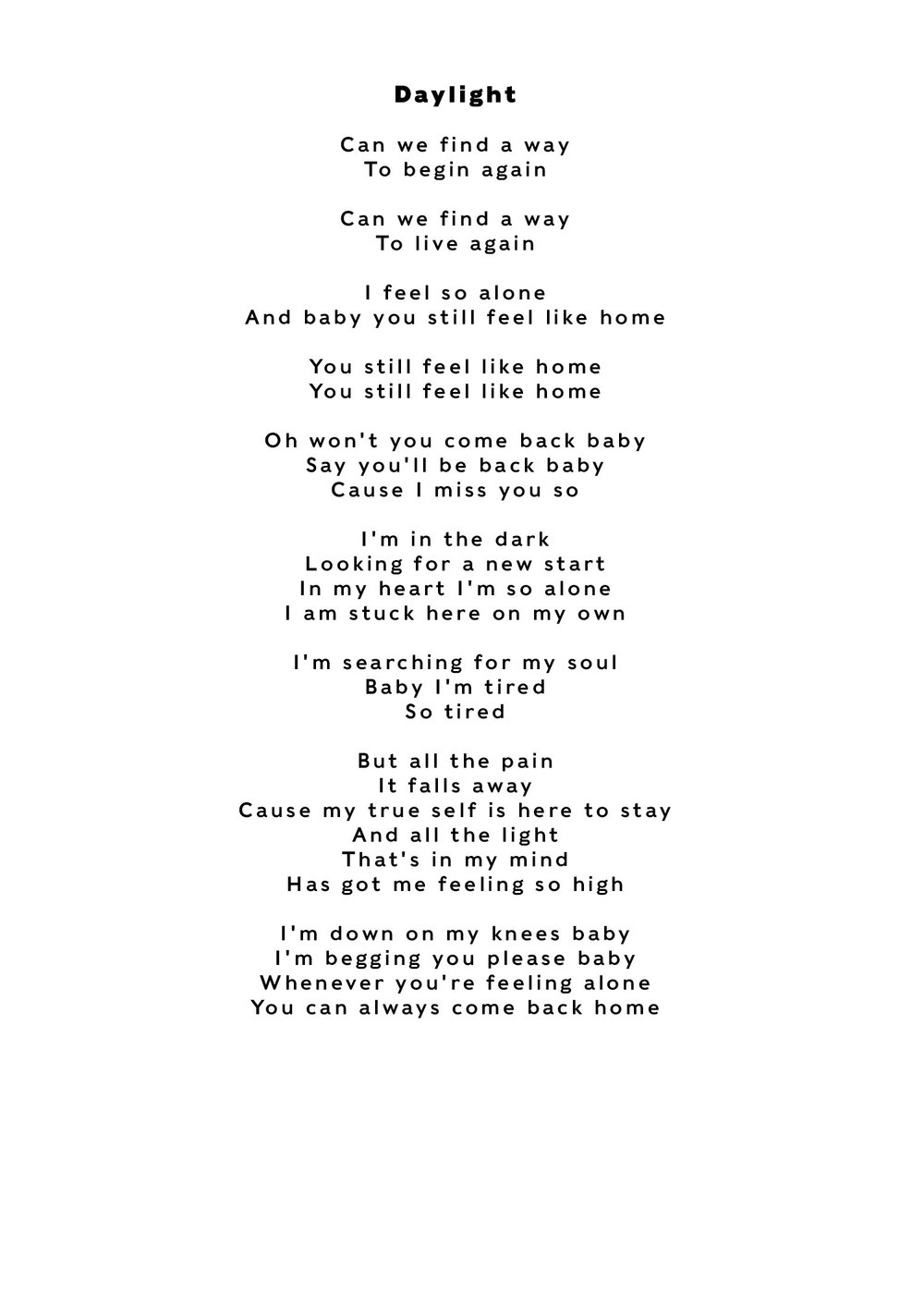 Daylight Lyrics.jpg