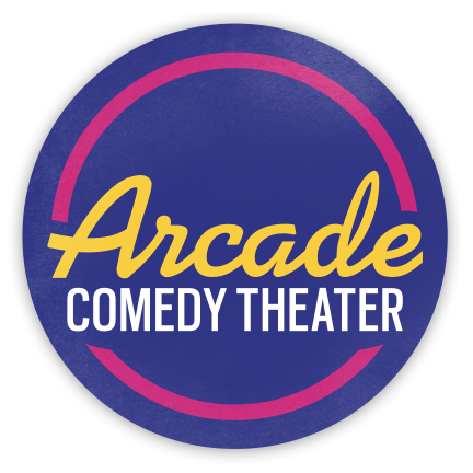 The Arcade Comedy Theater