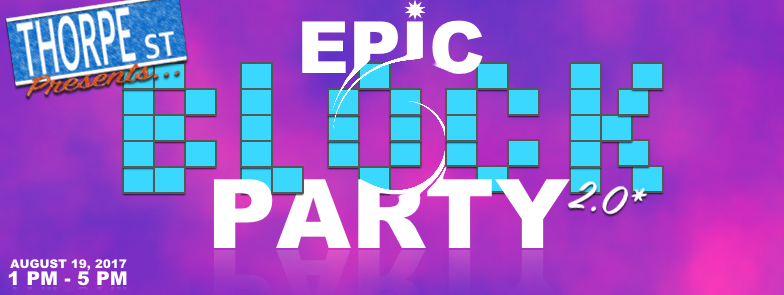 Epic Block Party 2.0