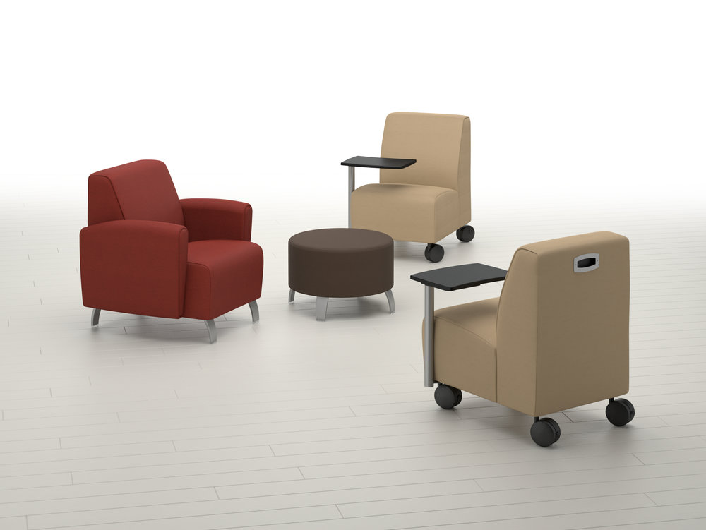 "Integra Seating ""Coffeehouse"""