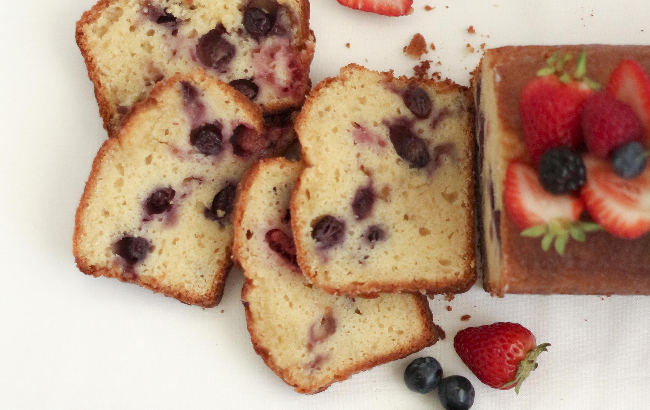 berries cake7A
