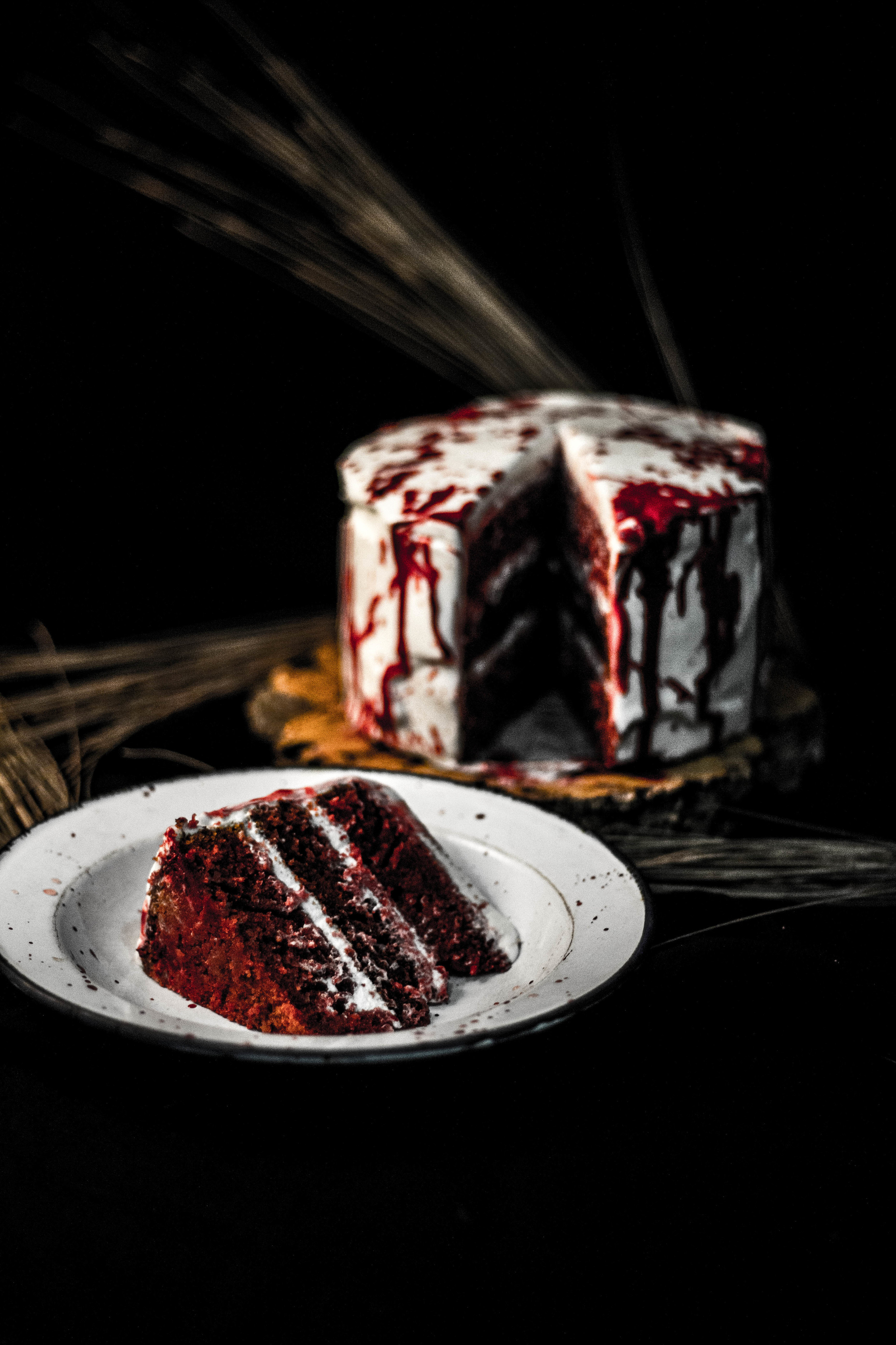 Halloween Cake 7