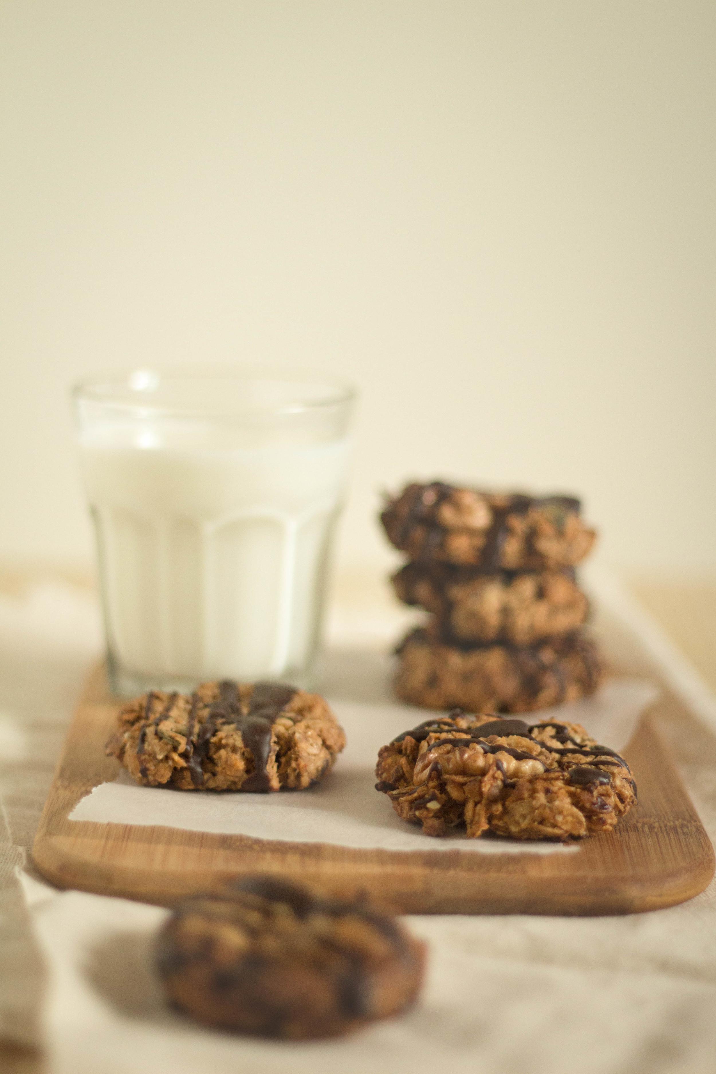 Muesli Cookies 3