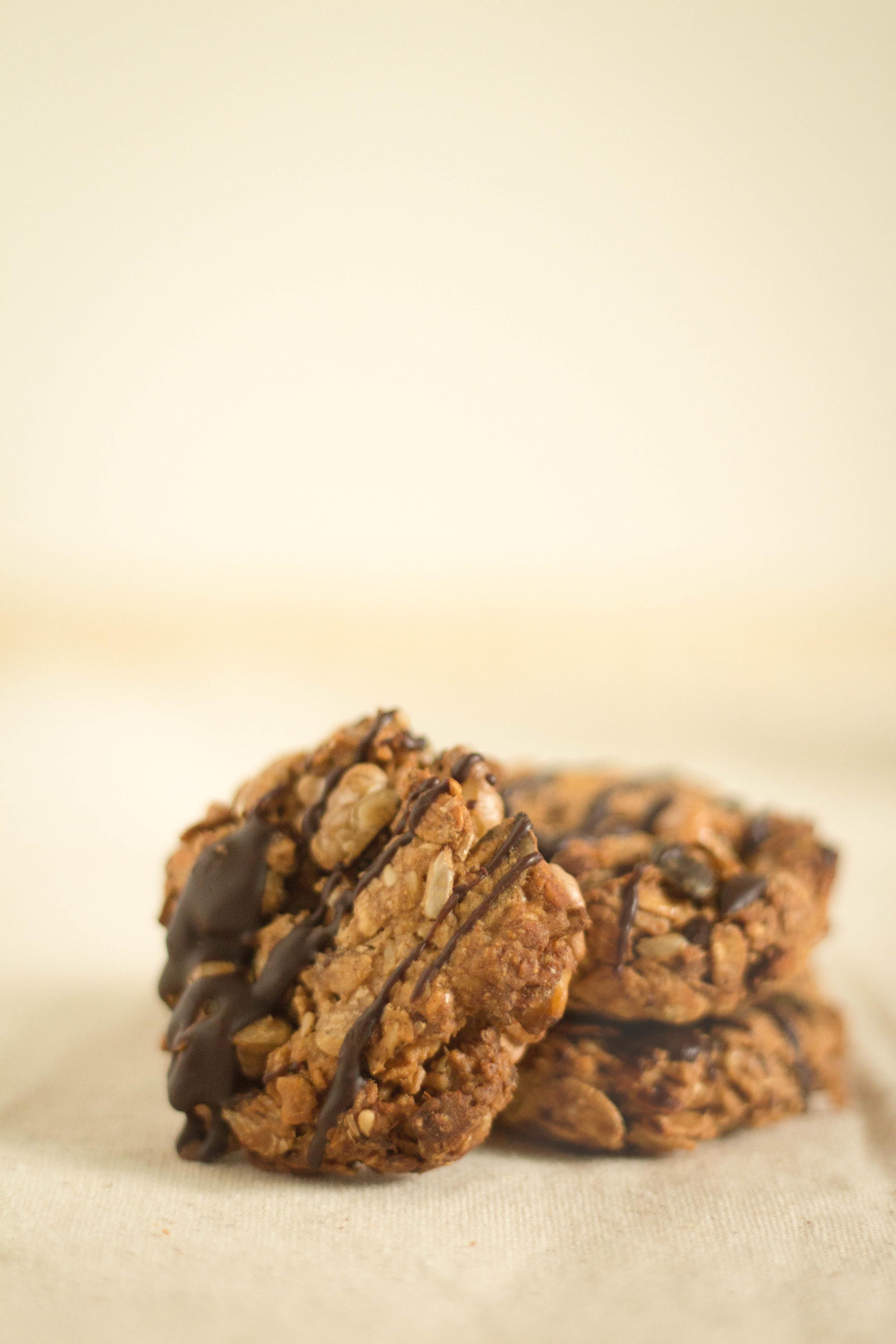 Muesli Cookies 8