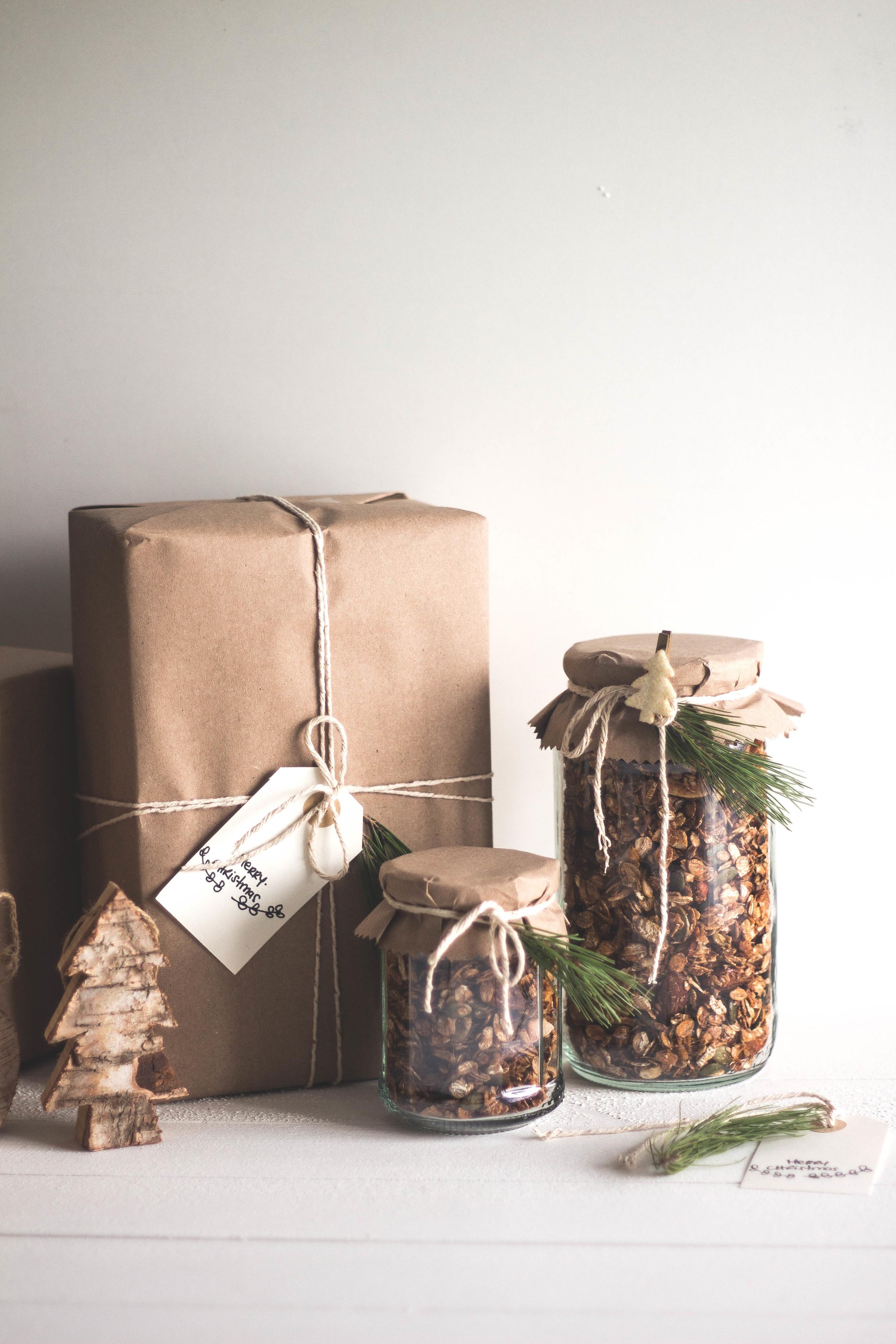cinnamon granola_2