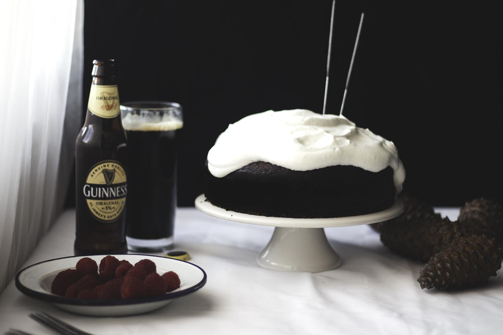 Guiness Cake_2