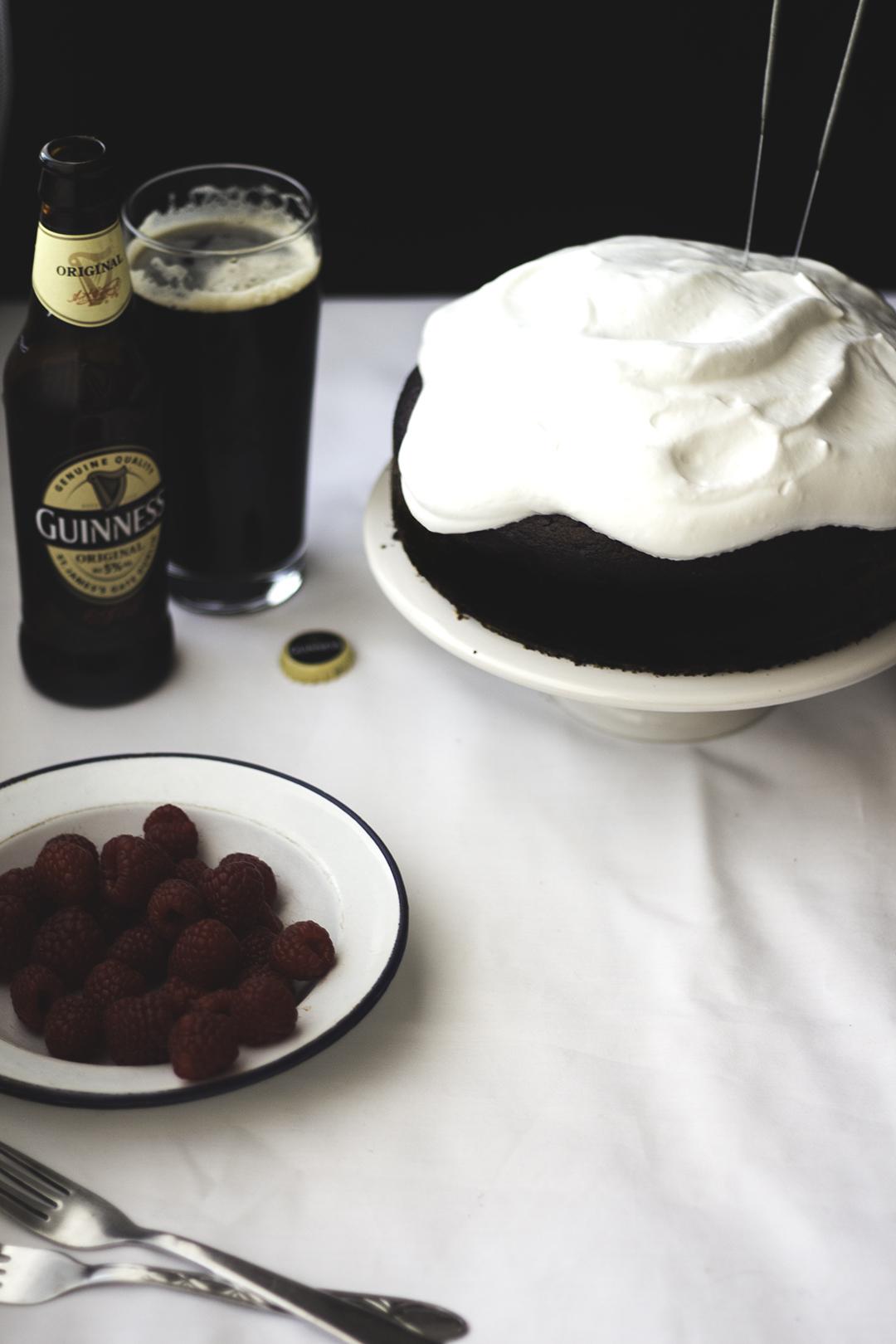 Guiness Cake_3