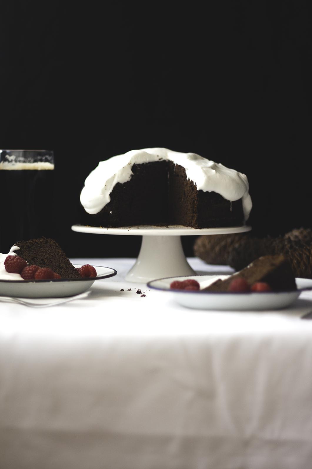 Guiness Cake_8