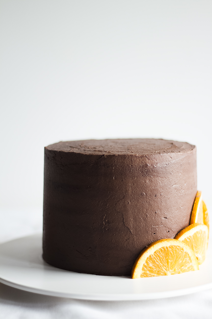 orange chocolate cake_2