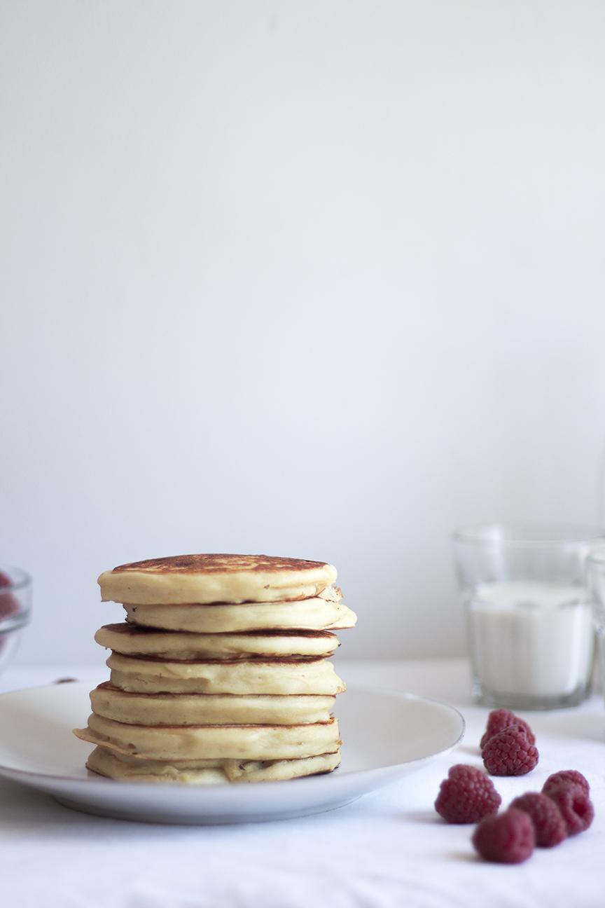 vanilla pancakes_3