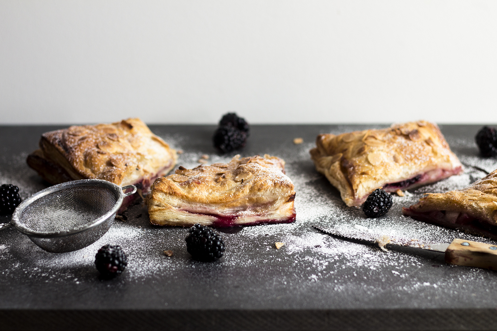 Pear Blackberry Hand Pie_7