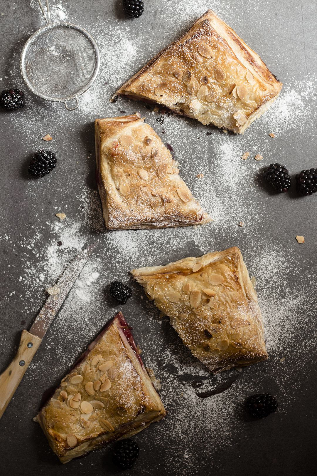 Pear Blackberry Hand Pie_8