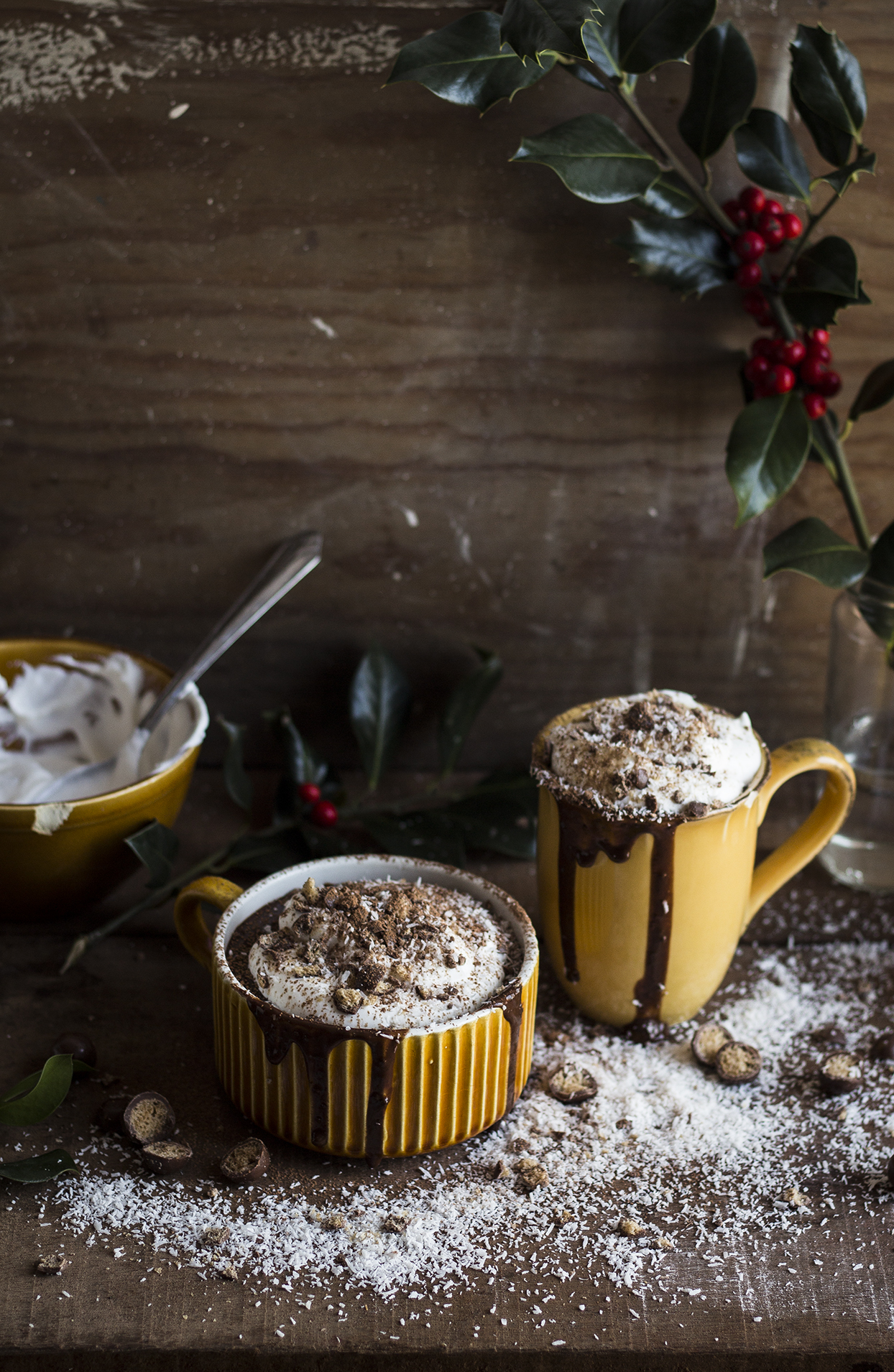 Coconut Hot Chocolate5