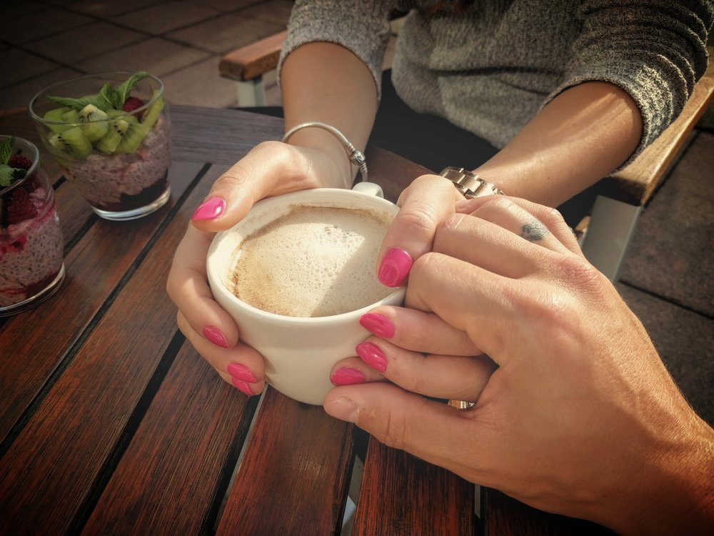 Transformational Life Coach for Highly Sensitive Introverted Women