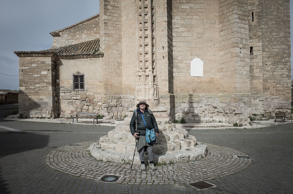Camino de Santiago - PEOPLE
