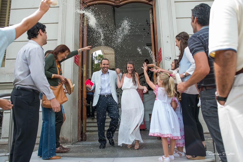 registro civil santa fe, fotografia de bodas en santa fe, fotografo de casamiento rosario, salida del civil