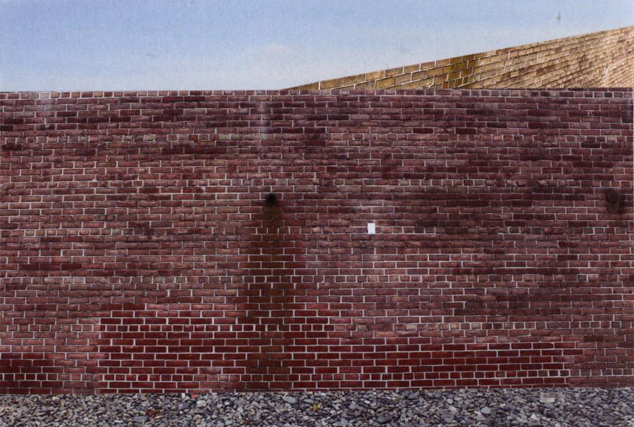 Brick 1, 2016