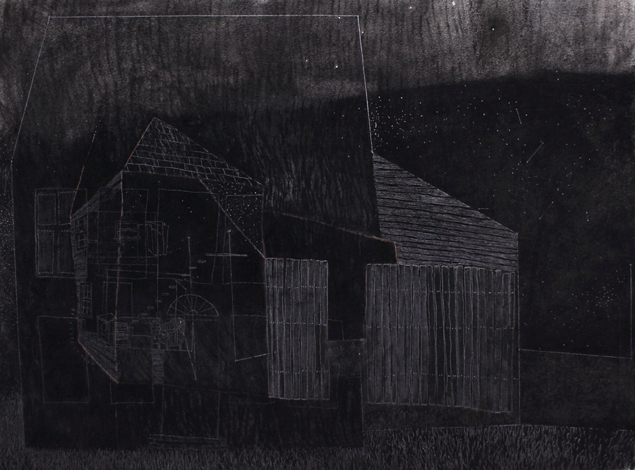 Home, 2013