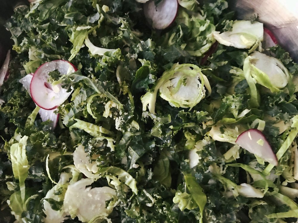24hourkitchen-kale-and-brussles-sprouts-salad-with-gouda-and-hazelnut-recipe-thanksgiving-fall-winter